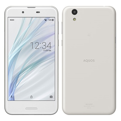 aquos sense color2