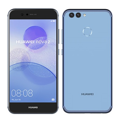 HUAWEI nova 2 Blue