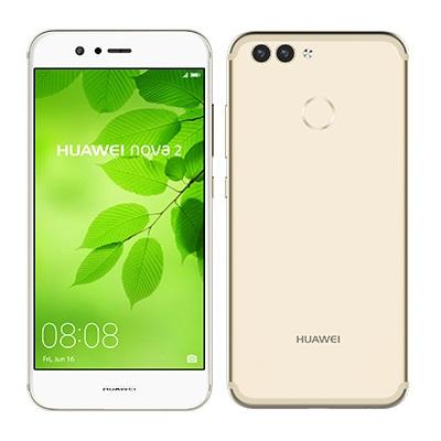 HUAWEI nova 2 Gold