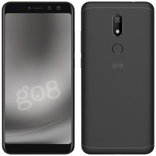 g08 Black