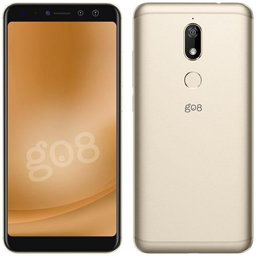 g08 Gold