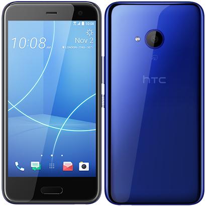 HTC U11 life Blue