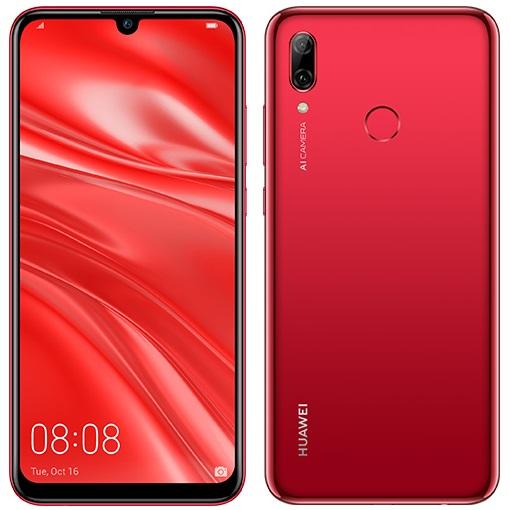 HUAWEI nova lite 3 Red