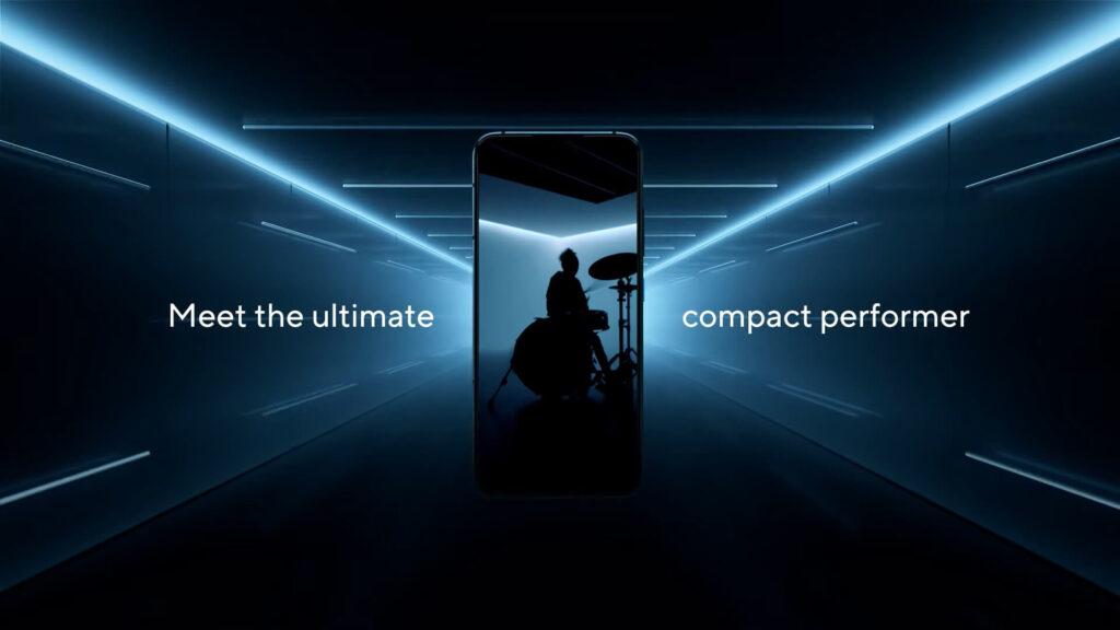 ZenFone8の特徴